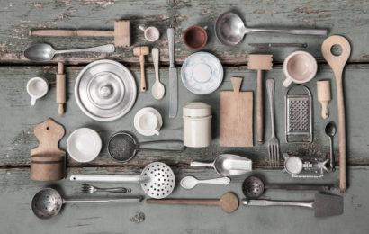 Les ustensiles pratiques en cuisine