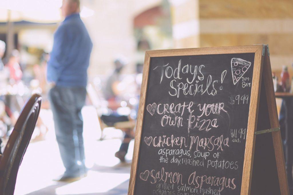 menu-de-restaurant