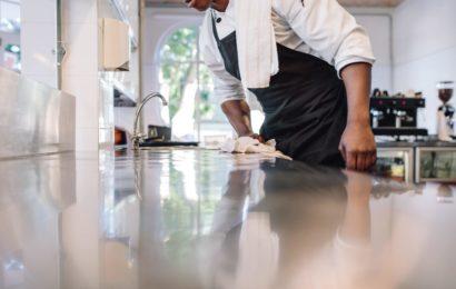Les règles d'hygiène et de sécurité alimentaire dans la restauration