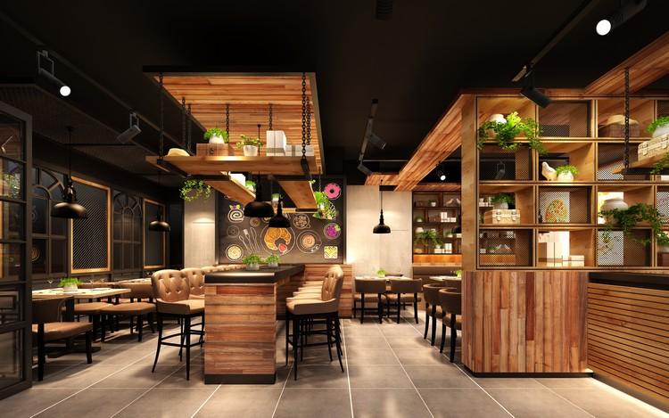 restaurant-moderne