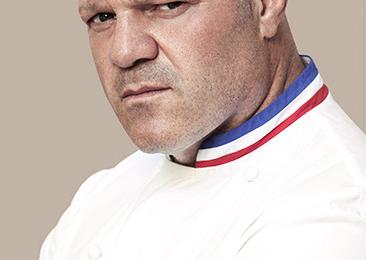 Philippe Etchebest, le meilleur ouvrier de France étoilé