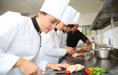 Ecole de cuisine : quelles sont les meilleurs en France ?