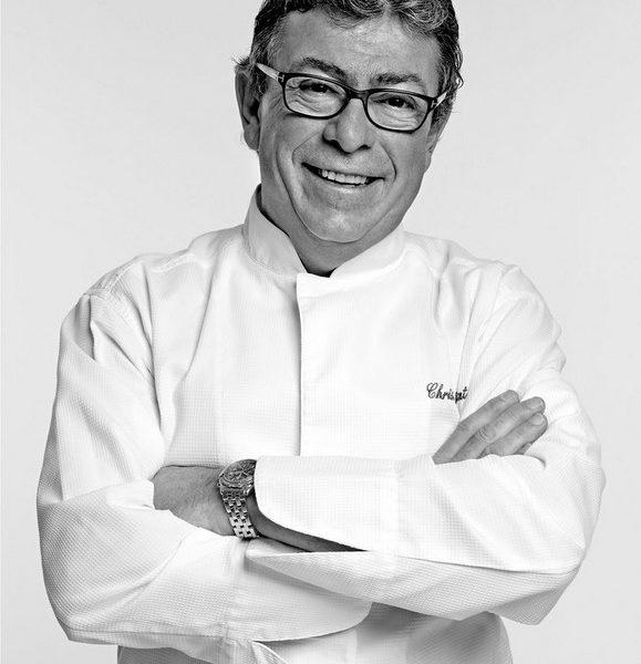 Christian Constant, le chef qui a amené la cuisine du Sud-Ouest à Paris