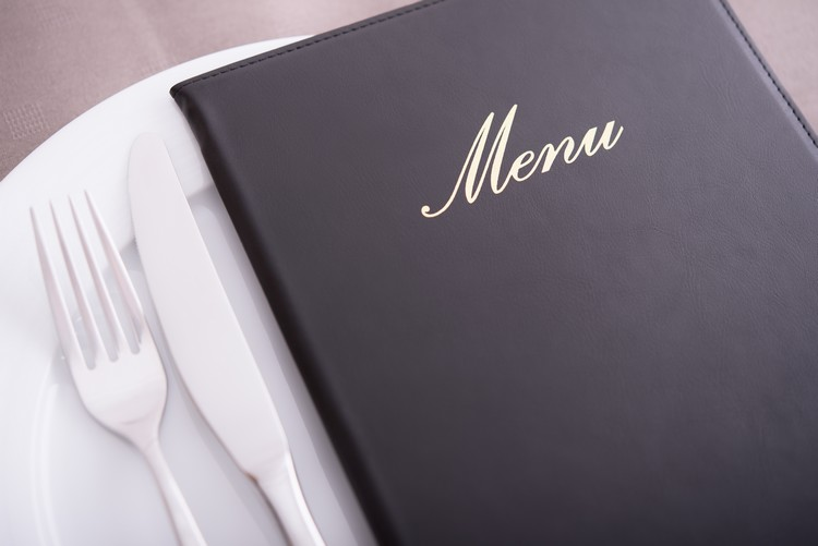menu-restaurant-gastronomique