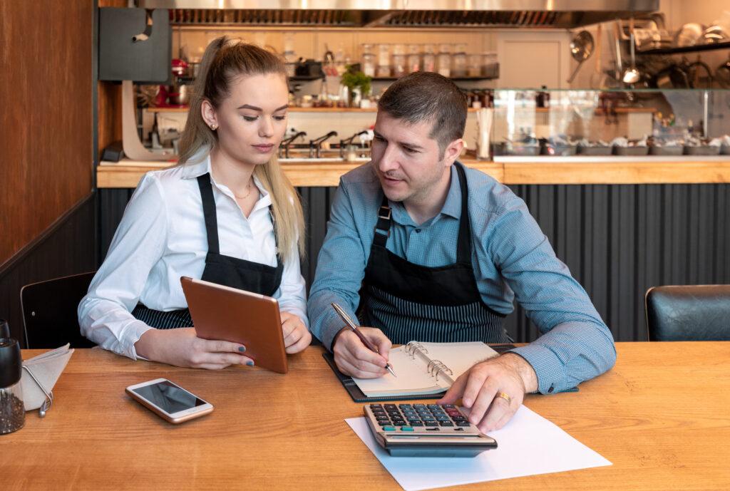 gérant-restaurant
