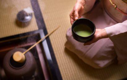 Matcha : Les secrets de la cérémonie du thé japonaise