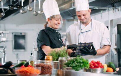 Restaurateurs : l'importance de la conservation des aliments