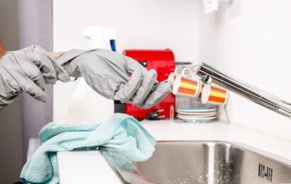 Comment nettoyer une cuisine de restaurant ?