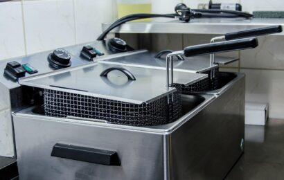 Comment nettoyer une friteuse professionnelle ?