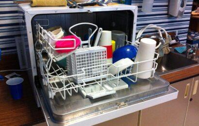 Comment détartrer un lave-vaisselle professionnel ?