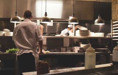 Quels sont les fournisseurs d'un restaurant ?