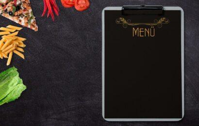 Comment calculer la popularité d'un plat ?