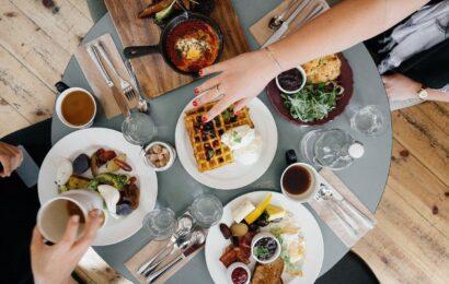 Quelle est la différence entre menu et repas ?